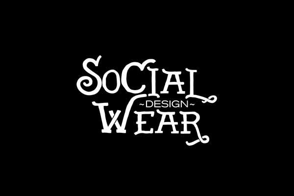 SOCIAL WEAR DESIGN
