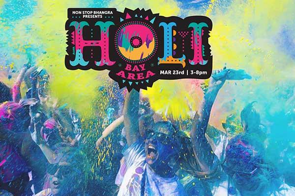 Non Stop Bhangra – Holi Events